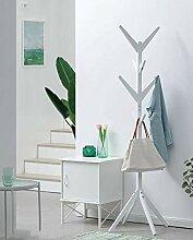LXD Aufhänger, einfache Massivholzboden