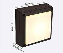 LXD Hauptwandlampe, Ledhotel Bedroomlivroom