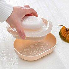 LXD Haushalt Bad Seifenschale Seifenhalter