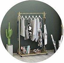 LXD Kleiderbügel, Garderobekleidung