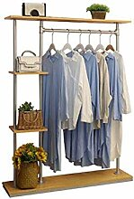 LXD Kleiderbügel, Garderobenständer