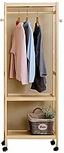 LXD Kleiderbügel, Kleiderablagen, Mantel, Hut