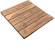 LXDmdb Bodenbelag Holzboden Outdoor Massivholz