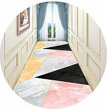LXF Flur teppich Moderne Fläche Teppich für