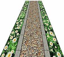 LXF Flur teppich Waschbare Flur Teppich - Ideal