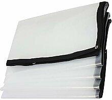 LXF Leichtes, weißes, transparentes, ultradünnes