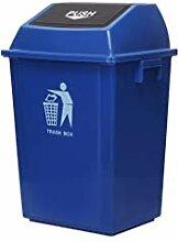 LXFBX Mülleimer im europäischen Stil Große