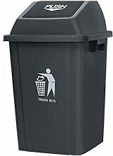 LXFBX Mülleimer im europäischen Stil Mülleimer,