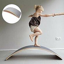 lxfy Holz Balance Board Kinder Balance Board