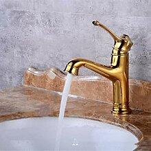 Lxj Galvanik Chrom Waschbecken Tafelwasser Dragon