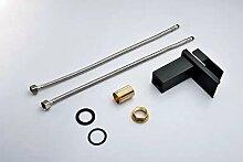 Lxlnxd Luxus Golden Waschbecken Mischbatterie Mit