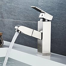 Lxlnxd Ziehen Sie Badewanne Armatur Mischbatterie