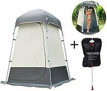 LXMBox Duschzelt Camping/Duschzelt