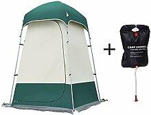 LXMBox Outdoor Duschzelt/Camping