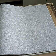 LXPAGTZ Moderne und einfache einfarbige Tapete Teppichboden Sand schlicht warme Schlafzimmer Normalpapier Tapete TV Hintergrund Wohnzimmerwand lange 9.5 m * Breite 0,53 m (5 m ²) , a38-1506