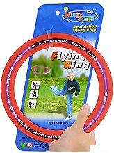 LXQ Frisbee - Frisbee mit einem Durchmesser von 25