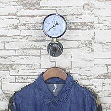 LXSnail Bekleidungsgeschäft Kleiderbügel, Retro