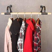 LXSnail Kleiderständer, Bekleidungsgeschäft Wand