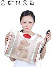 LXT PANDA Elektrisches Rückenmassagegerät,