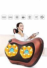 LXT PANDA Shiatsu Rückenmassagegerät, 3D Shiatsu
