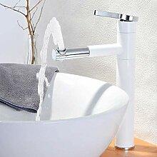 LXX Waschbecken Wasserhahn mit Pull Out Funktion