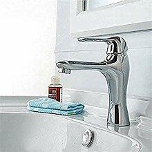 LXX Wasserhahn heiß und kalt Wasserhahn Heben