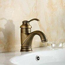LXX Wasserhahn Wasserhahn Antik Messing
