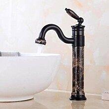 LXX Wasserhahn Wasserhahn Körper Stil Waschbecken
