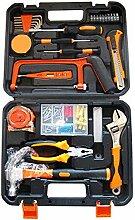 LXXL Mit Kunststoff-Werkzeugkasten für zu Hause
