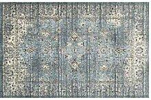LXXTI Traditioneller Klassischer Teppich,