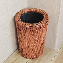 LXY Handmade Rattan Wohnzimmer Schlafzimmer Bad WC