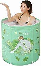 LXYFC Badewannen Aufblasbare, Erwachsene