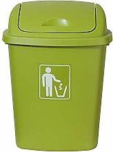 LXZ#Homegift Kunststoff Mülleimer Haushalt