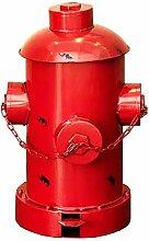 LXZ#Homegift Mülleimer Retro Hydrant