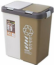 LXZ#Homegift Mülleimer Umweltfreundliche
