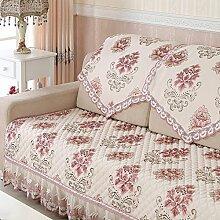 LY&HYL Einfache moderne All-Season Sofa-Abdeckung Rückenlehne Handtuch Sofa Möbel Beschützer , 2 , Backrest Towel