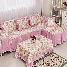 LY&HYL Home Decoration Slip Stoff Kombination der gesamten überdachten Sofa Möbel Protector Sofa Abdeckung , 2 , 215*300