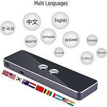 LYCOS3 Smart Voice Übersetzer, Smart-Voice