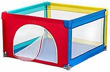 LYFHL Baby Laufstall - Kinderspielzeug Bobo Pool