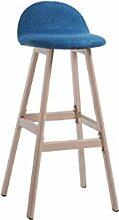 LYHone-Barhocker Esstisch Stuhl Stuhl Mode