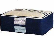 LYHONG Vlies Familie Platzsparend Bett Unter