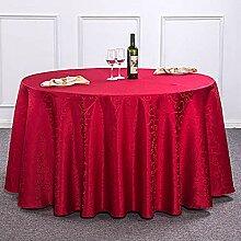 LYIKAI Tischdecken Hotel Tischdecke Tischdecke