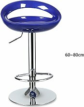 Lying Bar Stuhl Bar Hocker Drehstuhl Stuhl Lift Stuhl, Rückenlehne Bar Stuhl Coffee Shop Bürostuhl Vorderseite Stuhl Haushalt Esszimmer Stuhl Studie Computer Stuhl Schlafzimmer High Stuhl Stuhl finden ( Farbe : #1 )