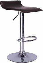 Lying Bar Stuhl Lifting High Stuhl Bar Hocker Bar Stuhl Coffee Shop Restaurant Counter Stuhl Mobile Store Business Stuhl Hocker Modern Einfache 70-80cm finden ( Farbe : #5 )