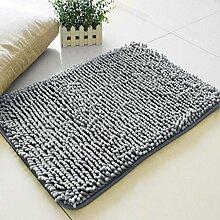 Lying Coral Fleece Teppich Wohnzimmer Schlafzimmer Schwimmdock Fenster Sofa Teppich Absorbent Mendian Mat finden ( Farbe : C , größe : 200*300CM )