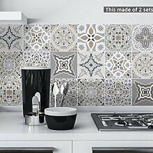 Lyiting 10 Stücke Marokkanischen Stil