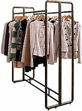 LYLSXY Kleiderbügel, Kleiderstangen