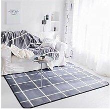 LYM #Wohnzimmer Teppich Abstrakter geometrischer