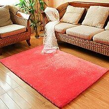 LYM #Wohnzimmer Teppich Anti-skidCarpet Shaggy