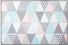 LYM #Wohnzimmer Teppich Area Rug, geometrische